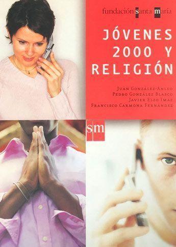 jovenes 2000 religión Fundación SM