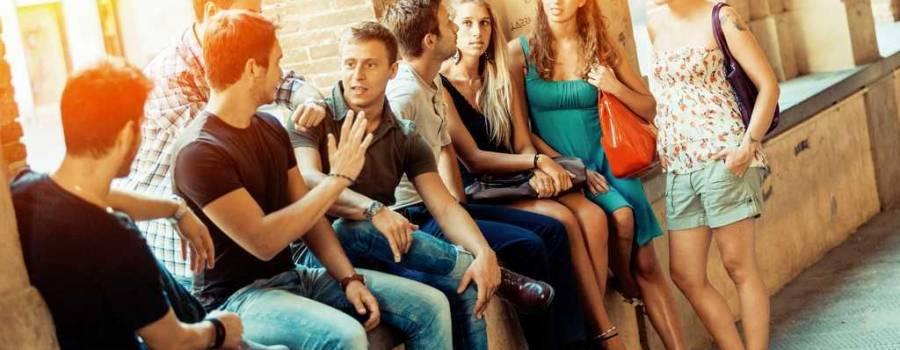 Jóvenes Españoles 2016. Fin del trabajo de campo y primeros análisis