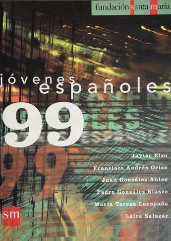 jovenes españoles 1999 fundacion SM