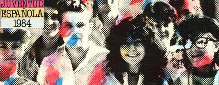 Juventud Española 1984
