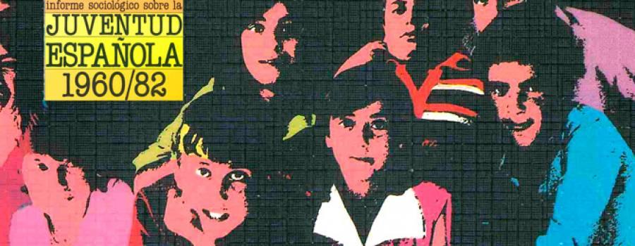 Juventud Española 1960/82