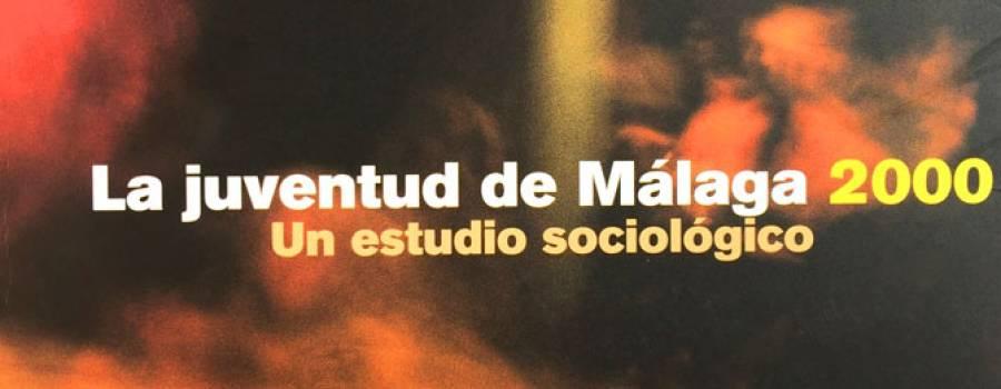 La juventud de Málaga 2000