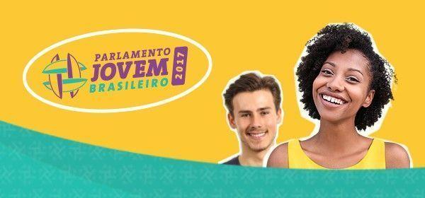 Abiertas las inscripciones para el Parlamento Jovem Brasileiro 2017