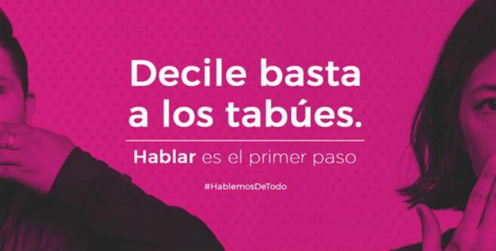 #HablemosDeTodo