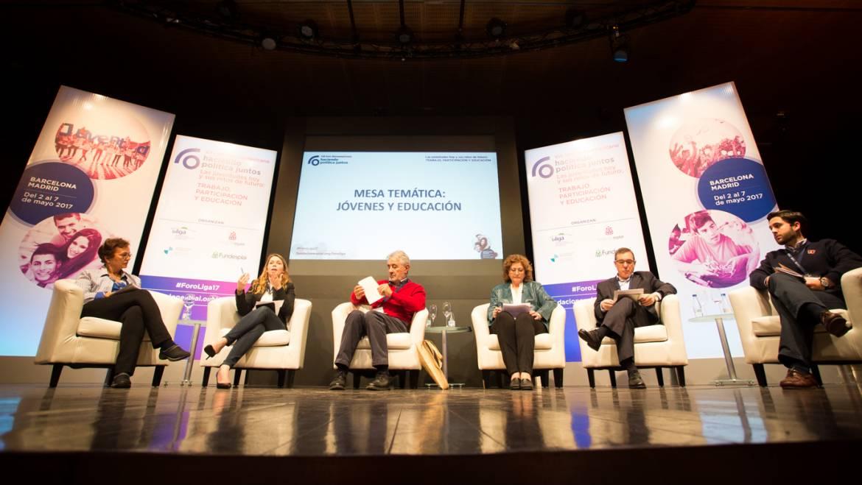 Participamos en el VIII Foro Iberoamericano Haciendo Política Juntos