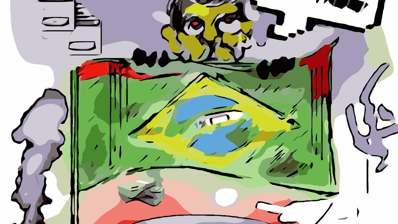 Mesa redonda: ¿Qué Brasil queremos? ¿Qué dicen los jóvenes?