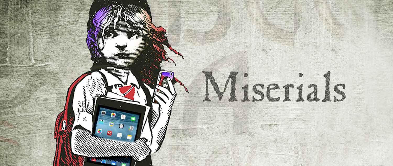 Miserials (I): Entre el paro y la precariedad laboral