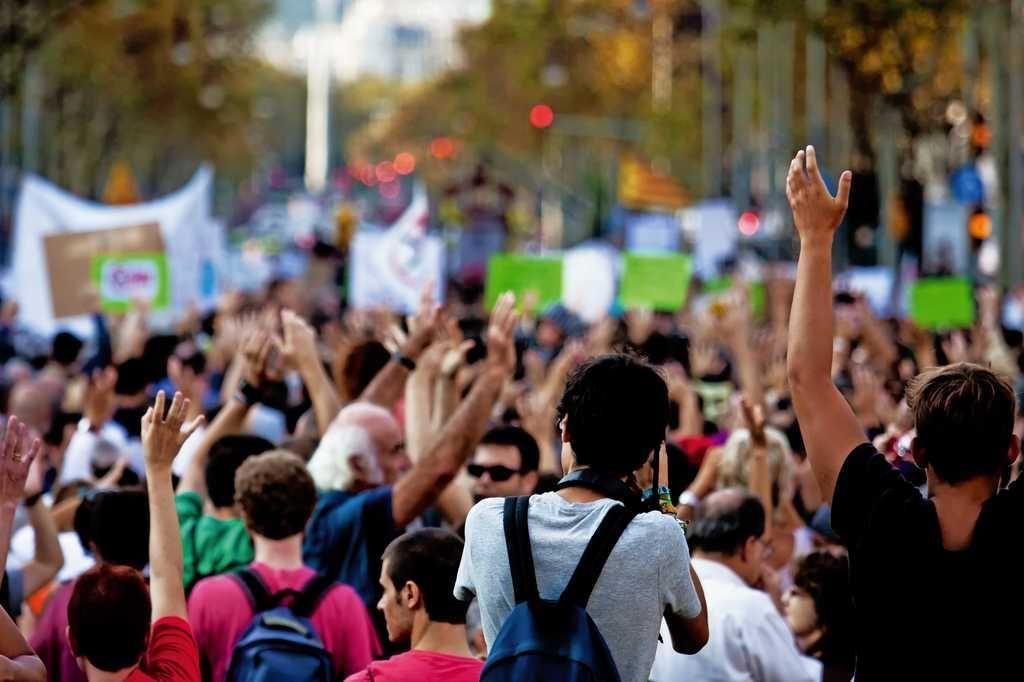 Congreso Internacional: Perspectivas de los jóvenes frente a las crisis