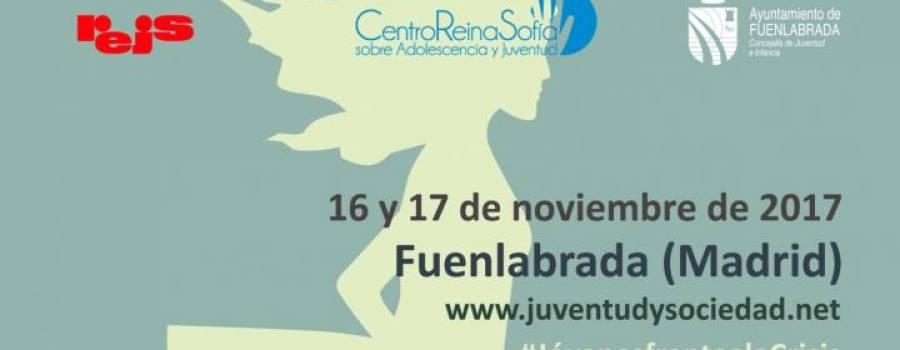 II Jornadas sobre estudios de juventud. #JóvenesfrentealaCrisis