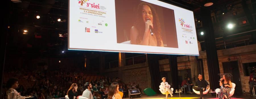 Brasil celebra su 3º Seminario Internacional de Educación Integral (SIEI)