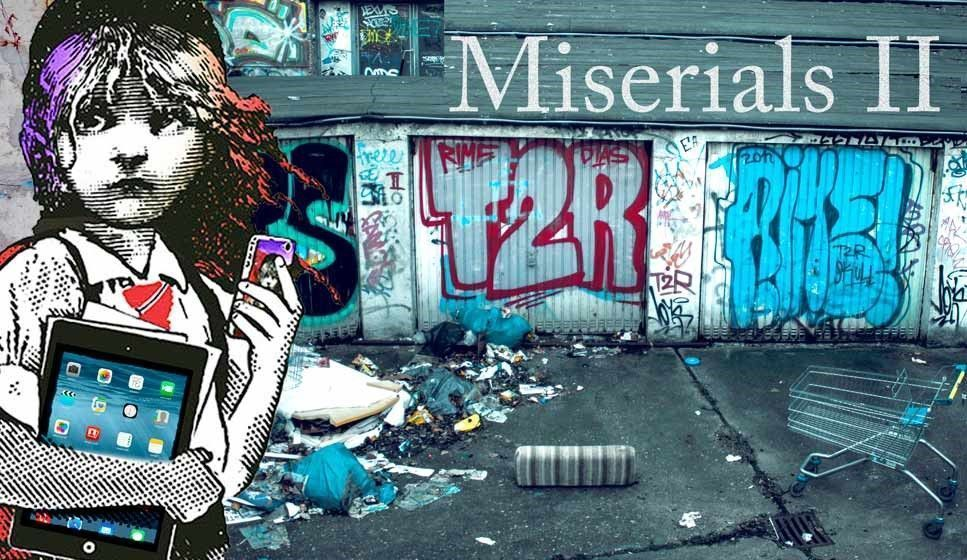 Miserials (II): Pobreza laboral e transições frustradas