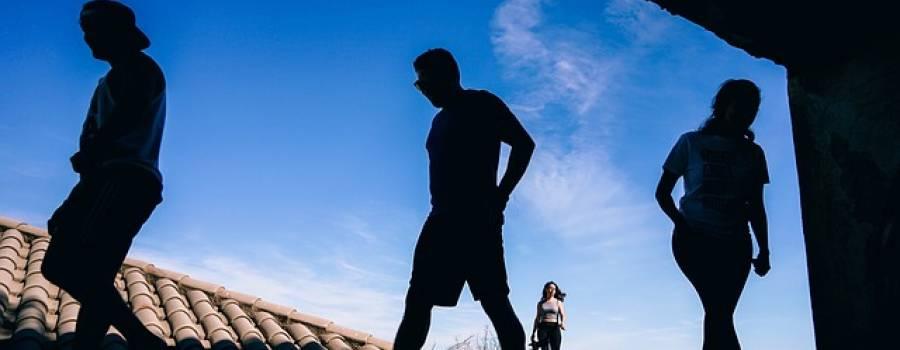 Percepciones sobre jóvenes laboralmente inactivos y que no estudian