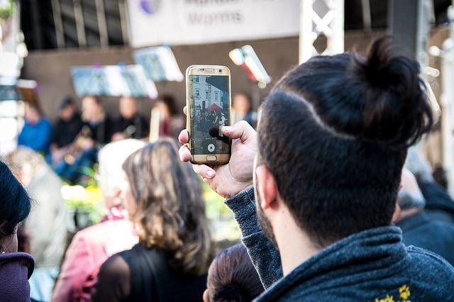 Formas de participación juvenil en la era digital