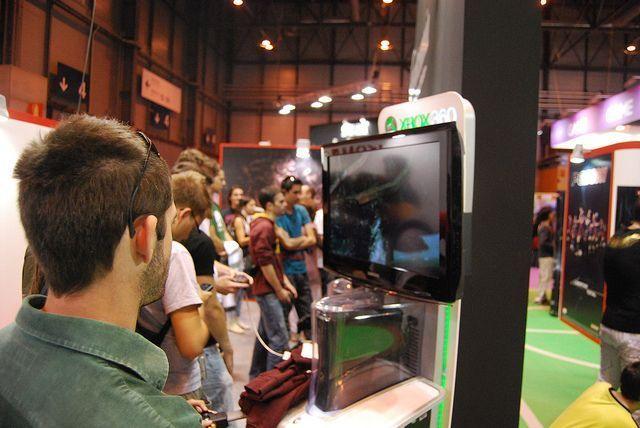 Videojuegos violentos ¿Por qué triunfan entre los jóvenes?