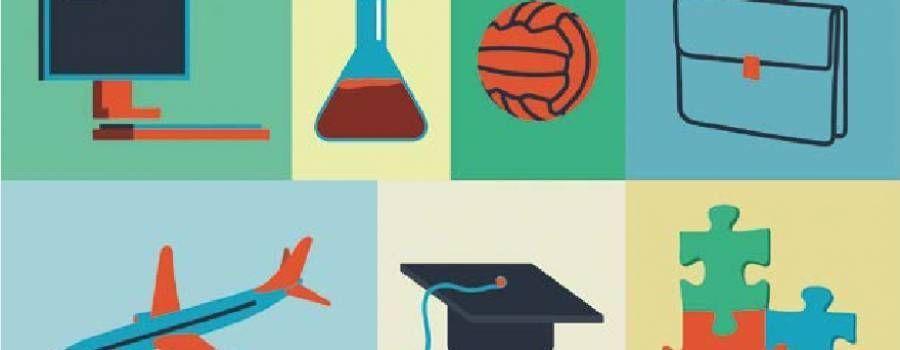 Jóvenes, oportunidades y talentos