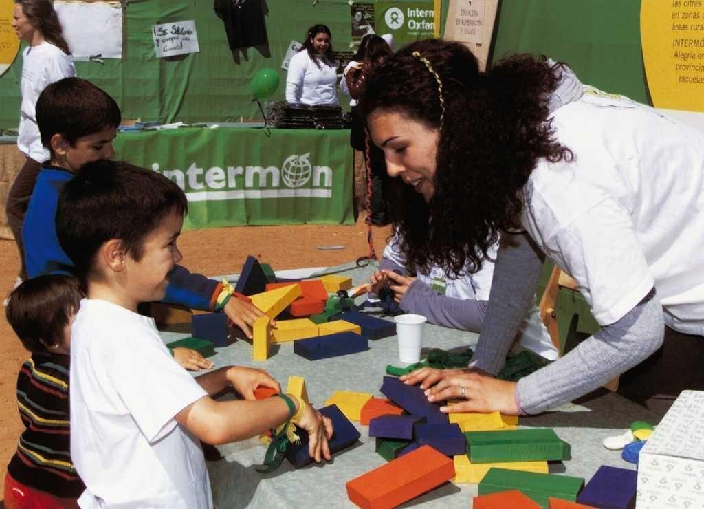 El aprendizaje servicio. Éxito académico <br> y compromiso social