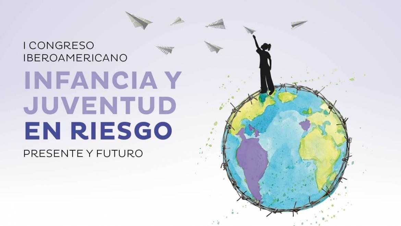 200 expertos se reúnen en Salamanca para el I Congreso Iberoamericano de Infancia y Juventud en riesgo
