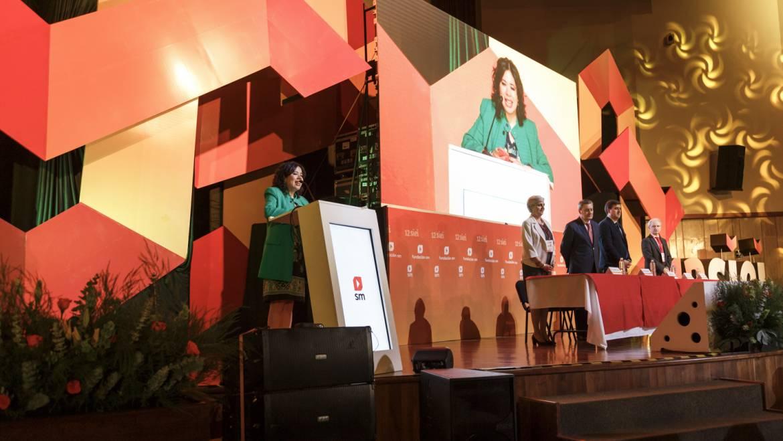 El 12º SIEI de Ciudad de México reivindica el papel de la literatura en la innovación educativa
