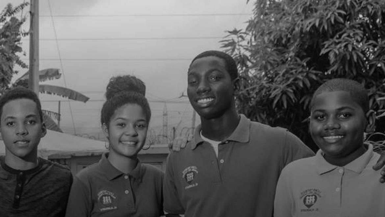 Los jóvenes dominicanos, esos desconocidos