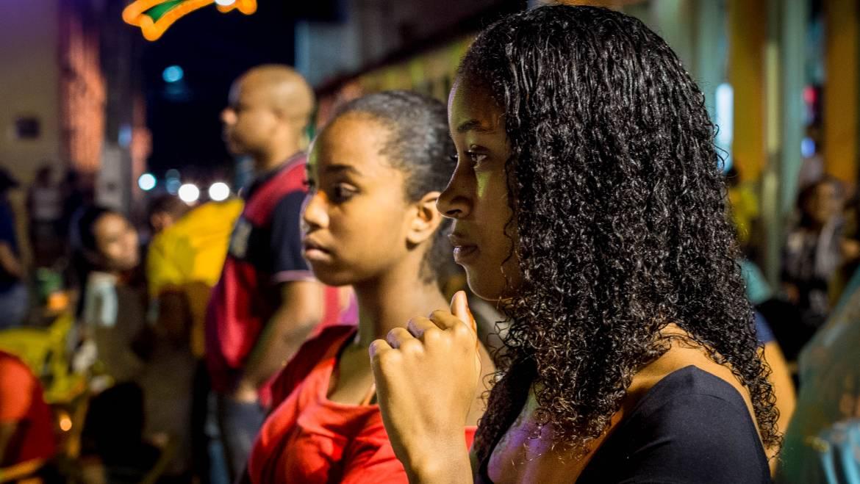 El joven brasileño y la escuela frente a la precarización de la vida y los desafíos democráticos