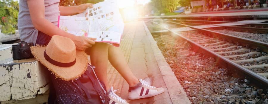 Jóvenes, redes sociales y nuevas formas de viajar