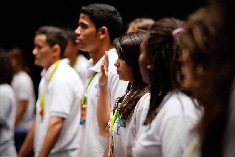 Juventudes, religião e política: o que há de novo no Brasil do século XXI?