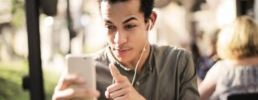 Los jóvenes se hacen escuchar en el Foro Actúa 2020