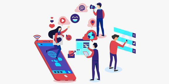 Educación social digital: una revisión sistemática