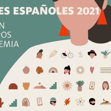 Jóvenes españoles 2021. Ser joven en tiempos de pandemia