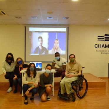 El Consejo Asesor del Observatorio de la Juventud en Iberoamérica inicia su trabajo